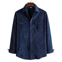 JORZ - Corduroy Shirt