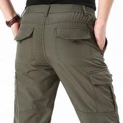 Voomer - 防水登山褲