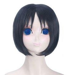 Macoss - Miss Kobayashi's Dragon Maid - Elma Coslplay Wig