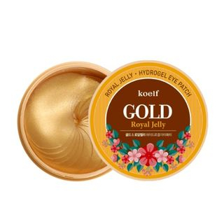PETITFEE - Augen-Pads koelf Gold & Royal Jelly Eye Patch 60 Stk.