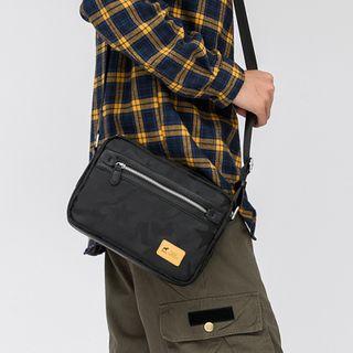 ETONWEAG - Nylon Canvas Crossbody Bag