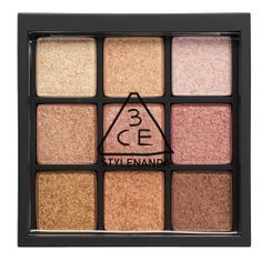 3CE - Multi Eye Color Palette #All Nighter