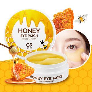 G9SKIN - Honey Eye Patch 60pcs