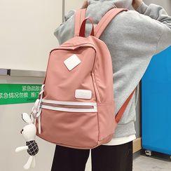 Gokk - Lightweight Zip Backpack