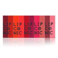 HOLIKA HOLIKA - Lipconic Cream Tintgun (10 Colors)