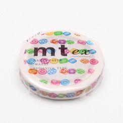 mt - mt Masking Tape : mt ex Drops Line