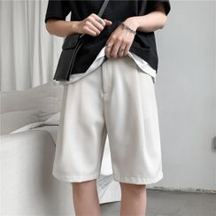 Antaeus - Plain Dress Shorts