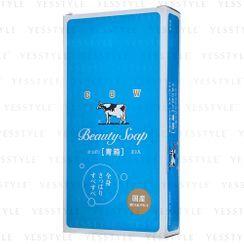 牛乳石鹸 - 美容香皂 85g x 3