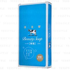 Cow Brand Soap - Beauty Soap 85g x 3