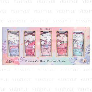 UNICAT - Fortune Cat Hand Cream Collection