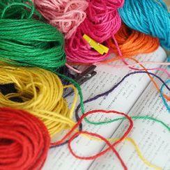 Homey House - Color Linen Thread