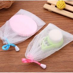Qiqu - Bubble Foaming Net