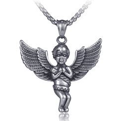 Prushia - Angel Necklace
