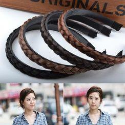 LIDO - Braided Headband