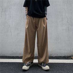 Giuliana - Wide-Leg Dress Pants