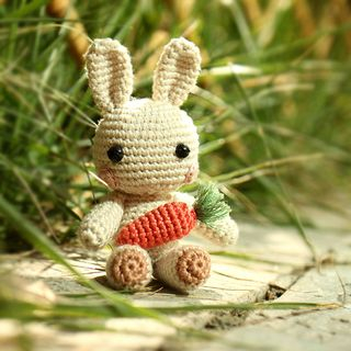 Embroidery Kingdom - 毛線動物玩偶鑰匙扣DIY材料包