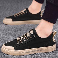 Chaoqi - 帆布休閒鞋