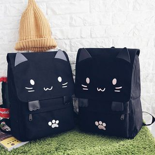 Youme - Cat Face Backpack