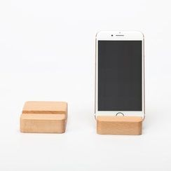 Gukan - Wooden Mobile Stand