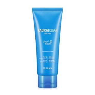 Dr. Oracle - Radical Clear Mild Peel Pearl Bright 100ml