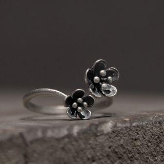 Zeno - 花形戒指