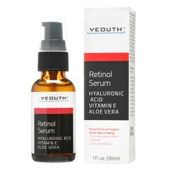 YEOUTH - Sérum rétinol 2,5 % 30ml