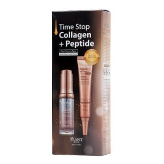 THE PLANT BASE - Set limitado Time Stop Collagen & Peptide