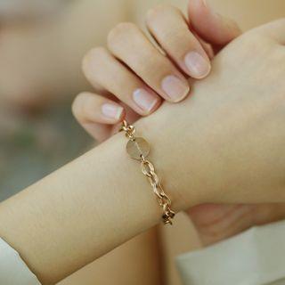 Tenri - Star Stainless Steel Bracelet