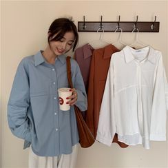 Jemonne - Plain Shirt