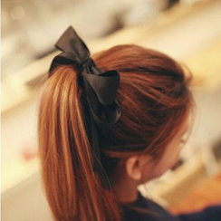 Small Planet - Ribbon Hair Elastic