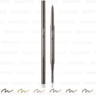 Kose - Visee Soft & Slim Eyebrow Pencil 0.08g - 6 Types