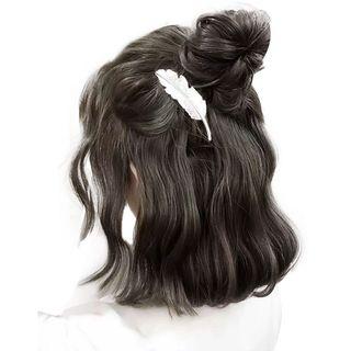 Princess Pea - Hair Bun Maker