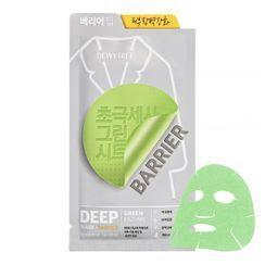 DEWYTREE - Barrier Deep Mask