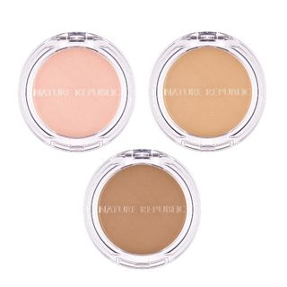 NATURE REPUBLIC - By Flower Contouring (3 Colors)