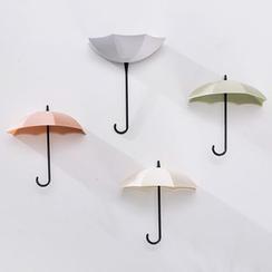 Home Simply - 雨傘掛鉤(3個裝)