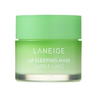 LANEIGE - Lip Sleeping Mask - 4 Types