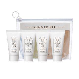 SKINFOOD - Summer Kit