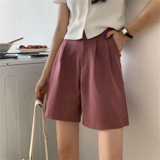 Windflower - 寬腿短褲