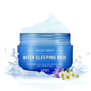 A'PIEU - Good Night Water Sleeping Mask 105ml