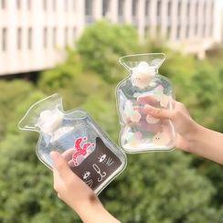 Eranso - Transparent Hot Water Bags