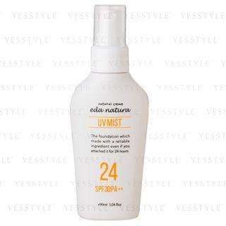 virtue - Eda Natura UV Care Mist SPF 30 PA++