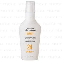 virtue - Eda Natura UV Care Mist SPF 30 PA++