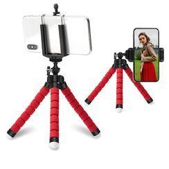 MECHA - Mini Mobile Holder with Tripod