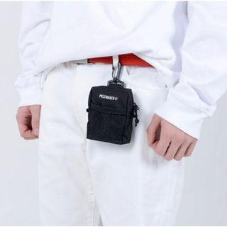 CHIN CHIN(チンチン) - Mini Mobile Phone Crossbody Bag