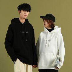 ATee Store - 情侶款數學公式衛衣 / 連帽衫