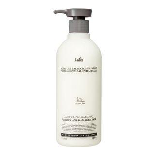 Lador - Moisture Balancing Shampoo