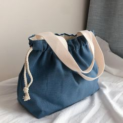 Ms Bean - 抽繩午餐袋
