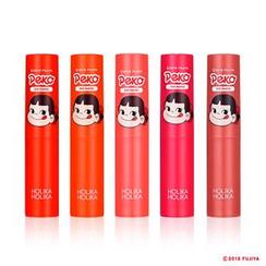 HOLIKA HOLIKA - Water Drop Tint Bomb (5 Colors) (Sweet Peko Limited Edition)