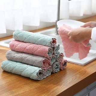 Homy Bazaar(ホーミーバザール) - Dish Cloth