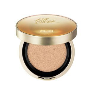 CLIO - Kill Cover Cica Serum Cushion Set - 4 Colors